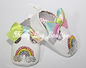 c7cd32ba949822 You Design Custom Swarovski Infant Converse Shoes Chuck