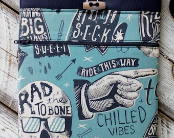 IPad and tablet case