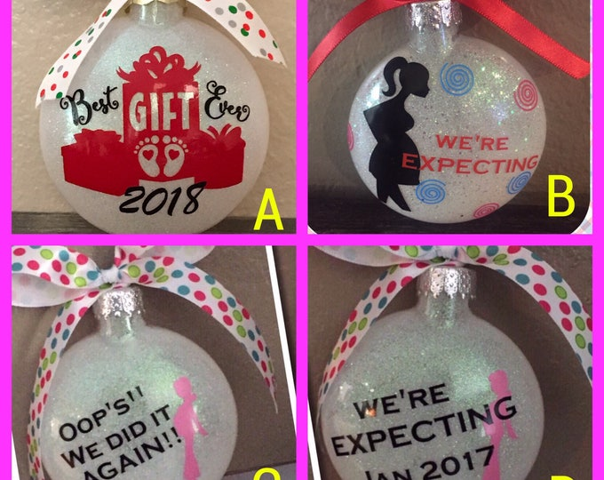 Pregnancy announcement, Baby announcement, Pregnancy, Grandparents, Baby, Babie's
