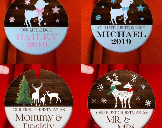 Christmas Ornaments , 1st Christmas, First Christmas, Ornament, Christmas