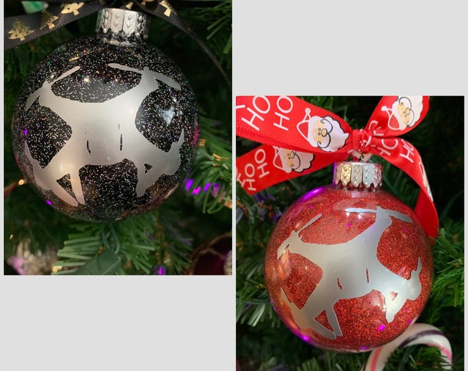 Drone ornaments , robot ornaments, boys ornament, Christmas ornaments