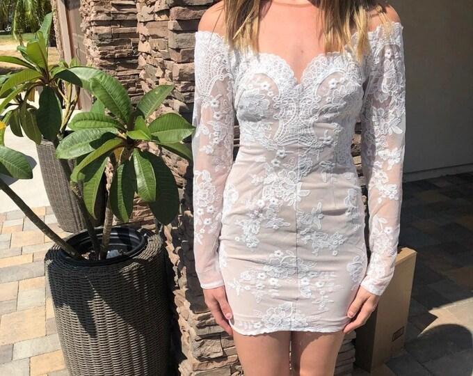 prom dress, formal dress, bridesmaid, wedding, quinceanera, evening gown, long dress, white dress, beach wedding