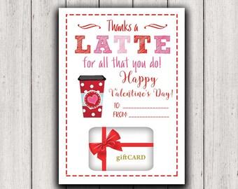 Printable Gift Card Holder Valentine Gift Card Holder Etsy