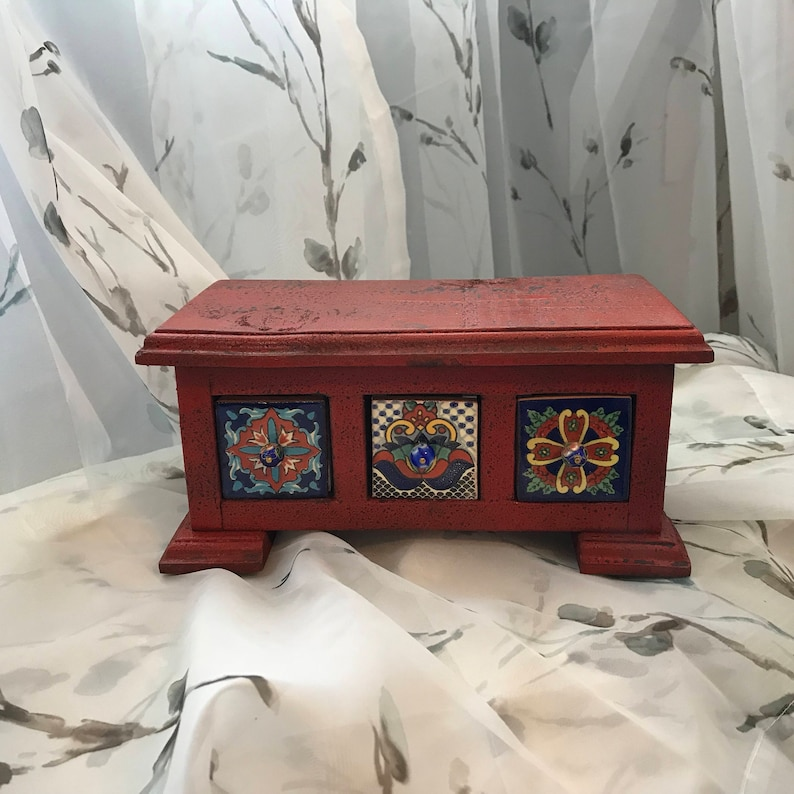 Apothecary Cabinet Herb Drawers Jewelry Box Handcrafted Wood Cabinet Wooden Trinket Box Spice Cabinet Dresser Drawer Jewelry Cabinet