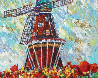 Holland Michigan, Windmill Island, Tulips, Tulip Time, Spring Flowers, Dutch Heritage, Netherlands