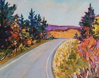 Upper Peninsula, Highway 28, Michigan Road Trip, Travel, Michigan Art, Munising, Marquette, Lake Superior