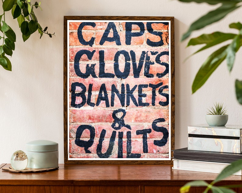 Instant Download Printable Wall Art