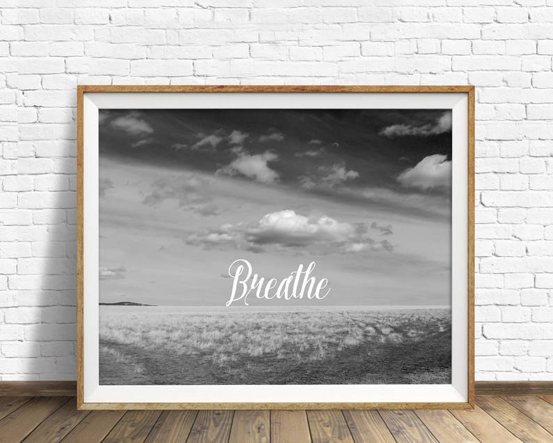black and white photography large art printable art instant image 0