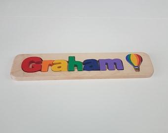 Graham +  free engraving message