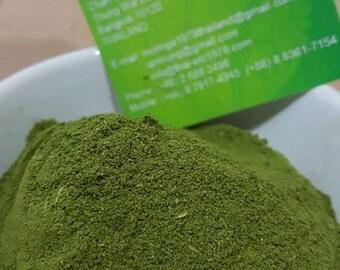Moringa Oleifera leaf powder 1 KG fresh