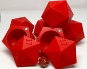 WHOLESALE : D20 Dice Case...