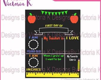 back to school svg chalkboard design cut file svg png eps files cricut design space vinyl cut files