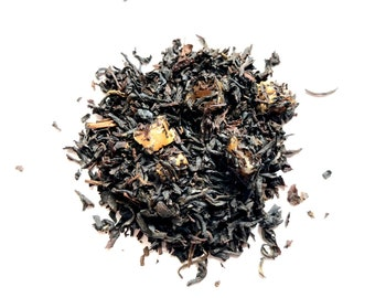 Organic Loose Leaf Tea: Port Side Irish Handcrafted in Small Batches