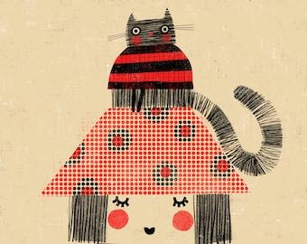 CAT & HAT