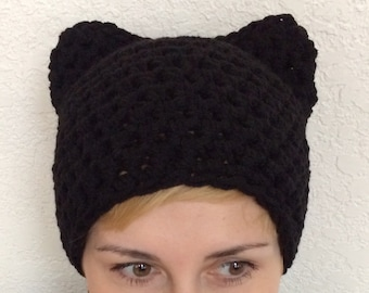 Unisex Eat Pussy Not Animals Outdoor Fashion Knit Beanies Hat Soft Winter Knit Caps