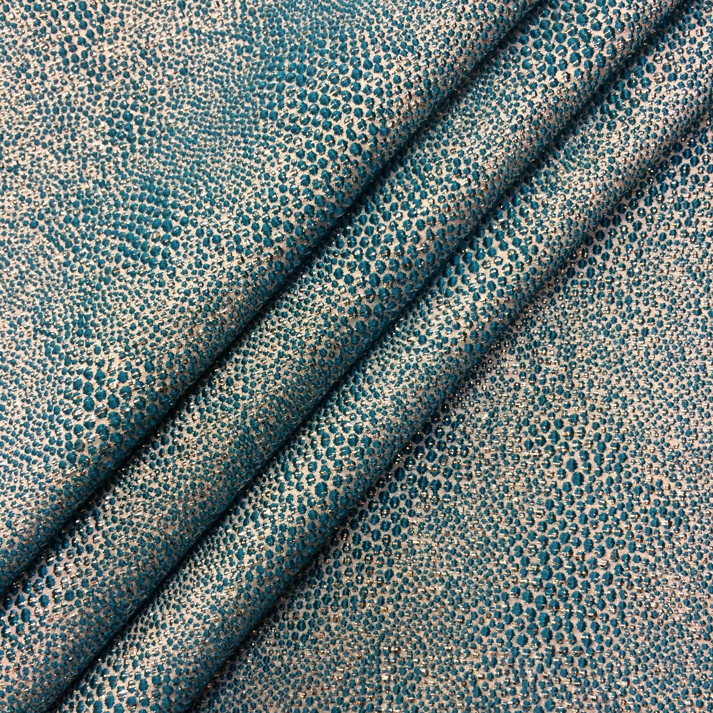 Jacquard tissu viscose, viscose, viscose, tissu de costume robe italienne, tissu imprimé, tissu haute couture, designer de mode lurex, fabriqué en Italie 8bc761