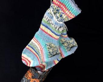 Wool stockings, 38/39