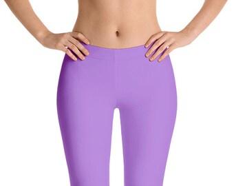 deefebb2a54be Lavender Leggings Yoga Pants