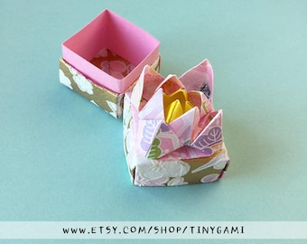 Little Lily Box