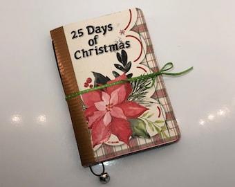 25 Days Of Christmas 2019.Items Similar To 2019 Daily December 2019 Christmas Memory