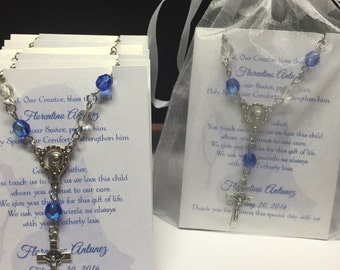 Rosary favors (Free Shipping)