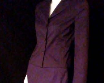 SALE! Rare Vintage Hugo Boss Suit