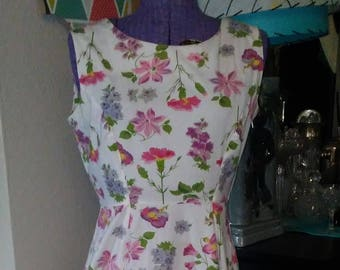 Imported Cotton Sundress by Victoria Holley