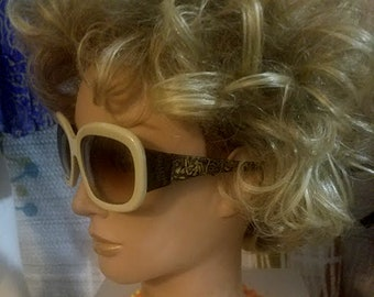 Mod Vintage Jean Paul Gaultier Sunglasses Made in Italy