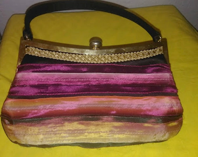 Vintage Spencer & Rutherford Purse from Australia