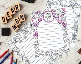 Mother S Day Printable Coupons 10 Printable Coupons To Etsy