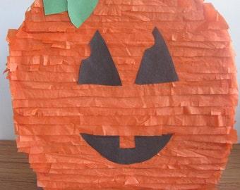 Pumpkin Piñata - Custom made