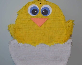 Hatching Chick Piñata - Ready to Ship!!