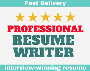 Resume Writing Service, Resume Assistance, Job Services, Professional Writing, Resume Design, Modern Resume, Resume Help, Copywriting