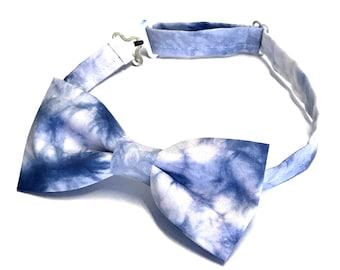 Tie Dye Bow tie, Bow tie for Men, Kids Bow tie, Tie-Dye, Tie Dye Gift, Father's Day Gift, Bow tie for Boys