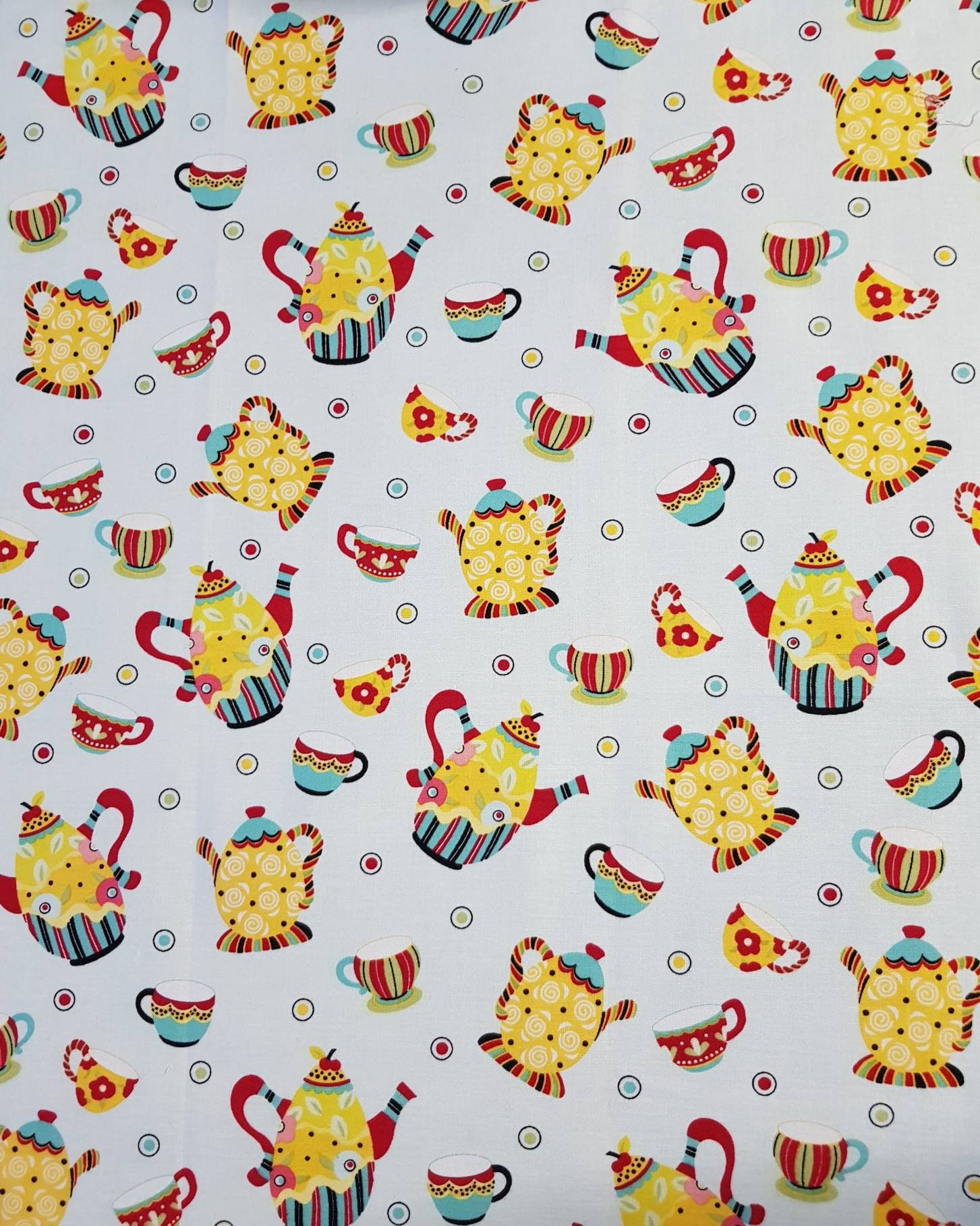 HENRY GLASS 4 FOR 5  FRENCH LAUNDRY   COTTON QUILTING FABRIC FAT QUARTER