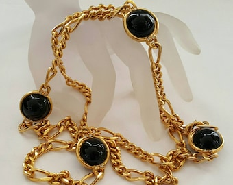 Designer Style Chain Necklace