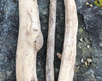 Scottish Driftwood, Large Driftwood, West Coast Scotland, Driftwood Bundle, Beach Wood, Craft Supply, wood pieces