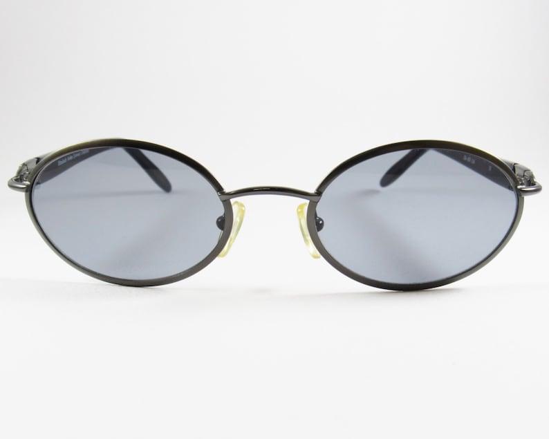 6264a4ca32accb Vintage Sonnenbrille Elizabeth Arden E.A.455 90er Jahre
