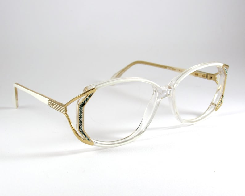 bab840d622e OWP Mod 2194 Rare Vintage OWP Eyeglasses made in W.Germany