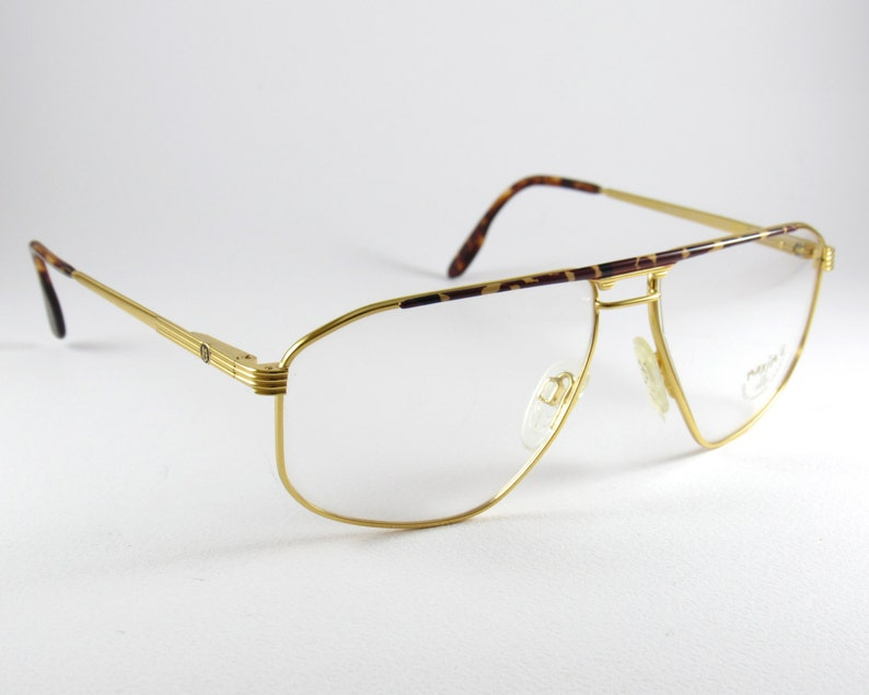 6b8943b0795 Vintage Eyeglasses Maxim s De Paris Cricket 70s Aviator