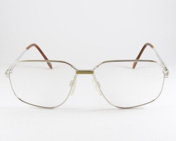 Lunettes vintage cadres de Jaguar 359-110 lunettes lunettes   Etsy 7d4f874fbee