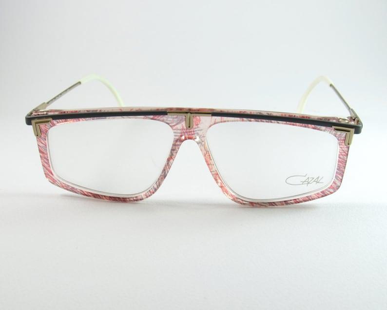 08279cf8098d Vintage Eyeglasses Cazal Mod 190Col.297 Vintage Cazal Cari