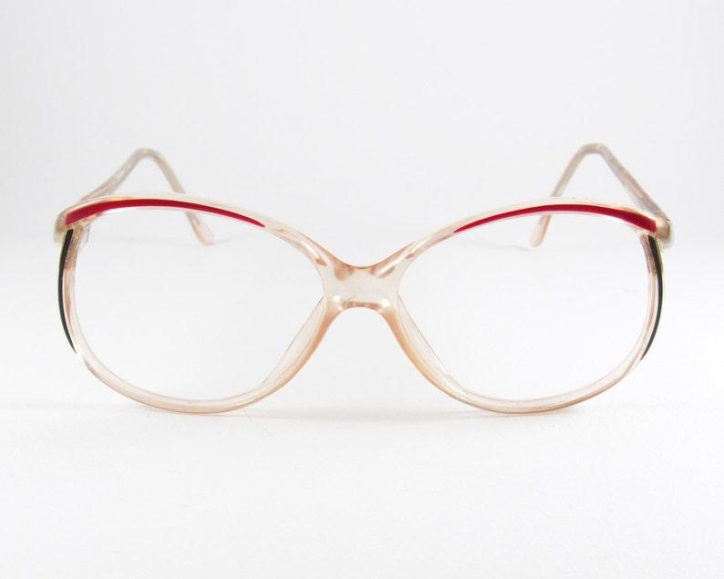 a1744e13ab52 Vintage Glasses Sover 70s Glasses Frames Eye Glasses