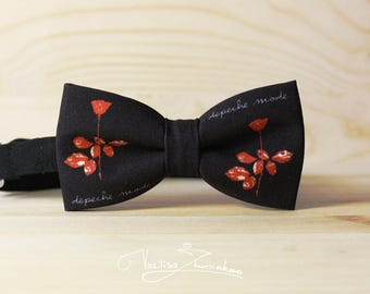 Depeche Mode Bow tie - Bowtie