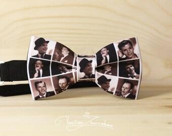 Frank Sinatra Bow tie - Bowtie
