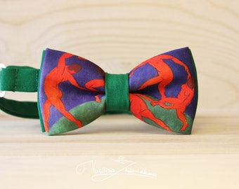 Matisse La Danse Bow tie - Bowtie