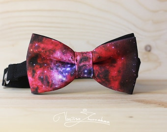space Bow tie - Bowtie star wars