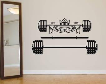 Home gym paint color workout room in home gym design
