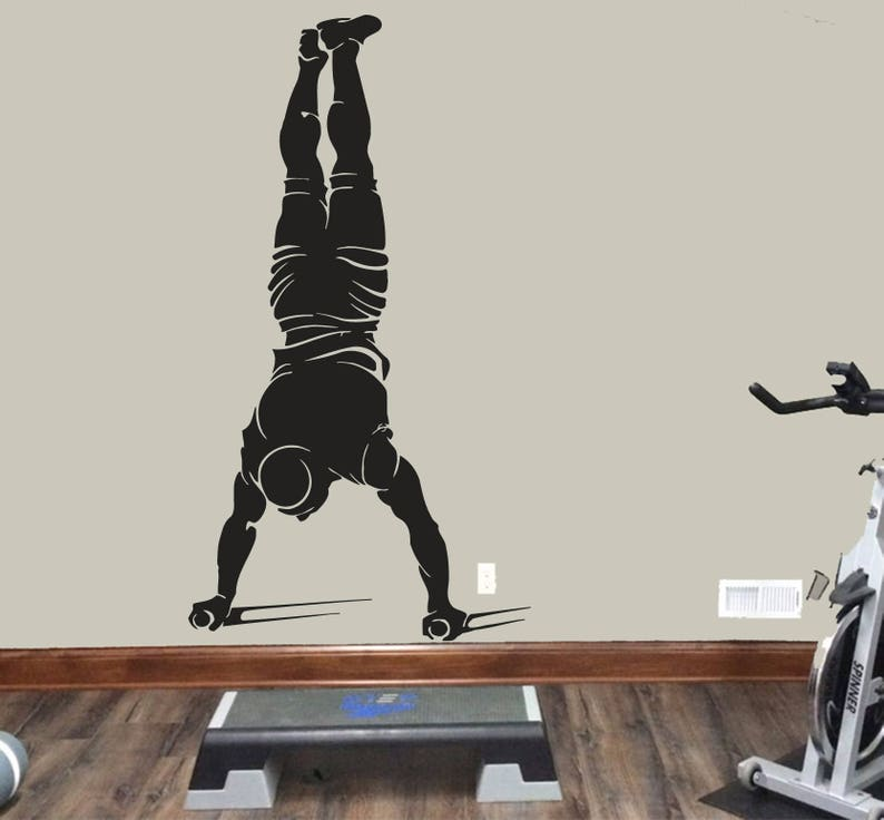 Easy home gym decorating ideas small workout room garage awesome