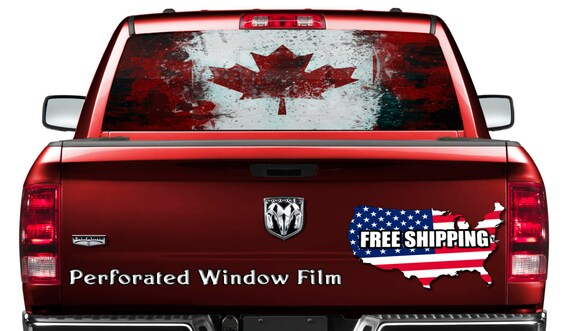 England Oval English Car Van Bedroom Window Sticker Flag Car Van Decal